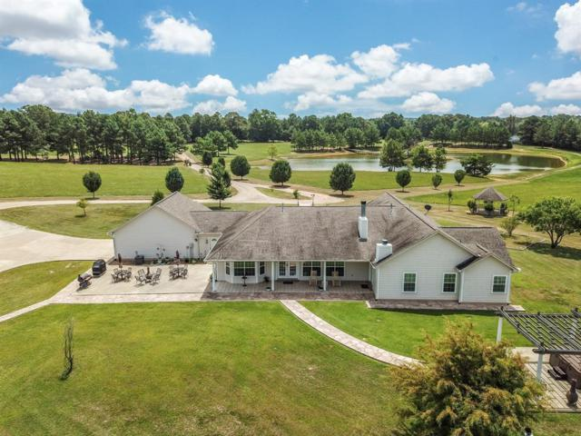 657 County Road 4644, Tenaha, TX 75974 (MLS #44916520) :: The SOLD by George Team