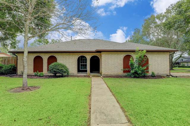 2108 Roland Rue, Pearland, TX 77581 (MLS #44918370) :: Texas Home Shop Realty