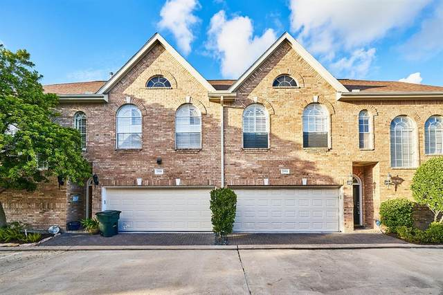 2854 Briarhurst Park, Houston, TX 77057 (MLS #44923096) :: Homemax Properties