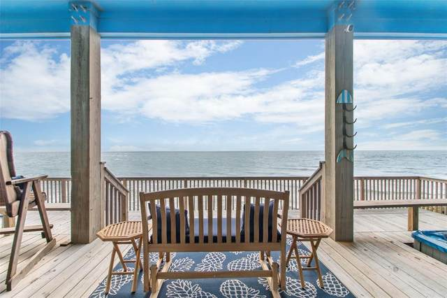 12947 Gulf Beach Drive, Freeport, TX 77541 (MLS #44924057) :: My BCS Home Real Estate Group