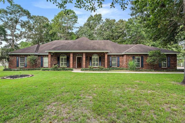 202 Lake Commons Court, Huffman, TX 77336 (MLS #44924947) :: Magnolia Realty