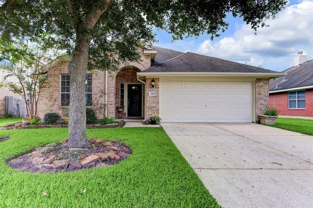 6514 Canyon Mist Lane, Dickinson, TX 77539 (MLS #44925299) :: Texas Home Shop Realty