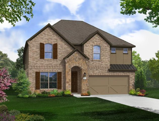 3058 Camden Park Lane, League City, TX 77573 (MLS #4492755) :: Texas Home Shop Realty