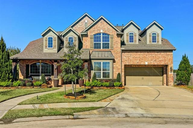 1000 Bolivar Point Lane, Friendswood, TX 77546 (MLS #44930483) :: Rachel Lee Realtor