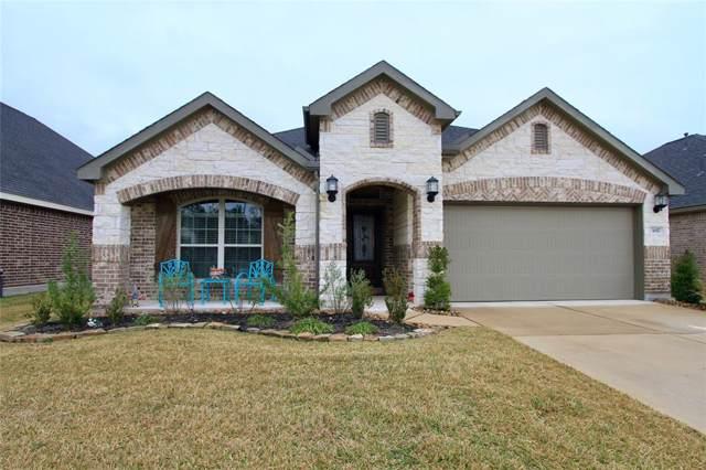 3017 Kathryn Oaks Lane, Spring, TX 77386 (MLS #44931268) :: The Jennifer Wauhob Team