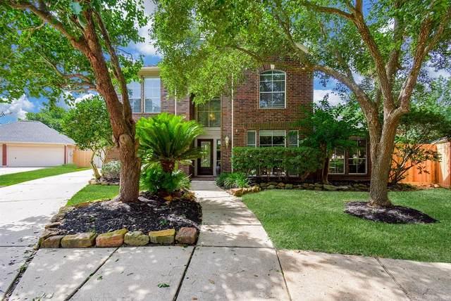 17003 Calm Lagoon Court, Houston, TX 77095 (MLS #44932039) :: The Sansone Group