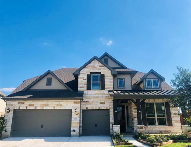 18315 Whistling Hills Court, Cypress, TX 77433 (MLS #449351) :: The SOLD by George Team