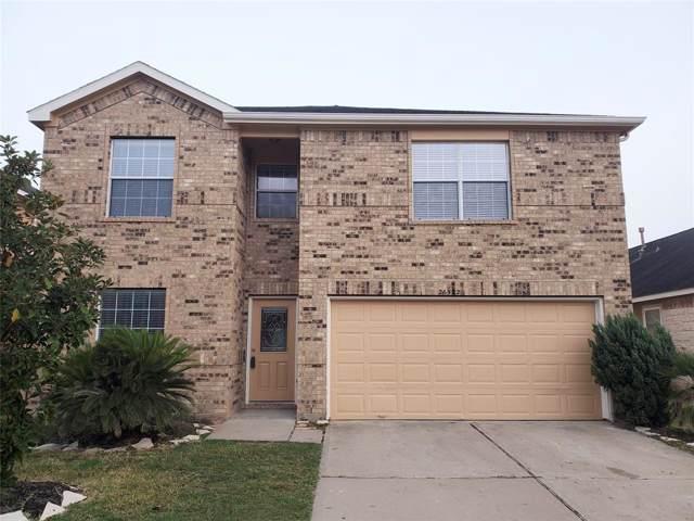 26522 Marble Point Lane, Katy, TX 77494 (MLS #44936891) :: Giorgi Real Estate Group