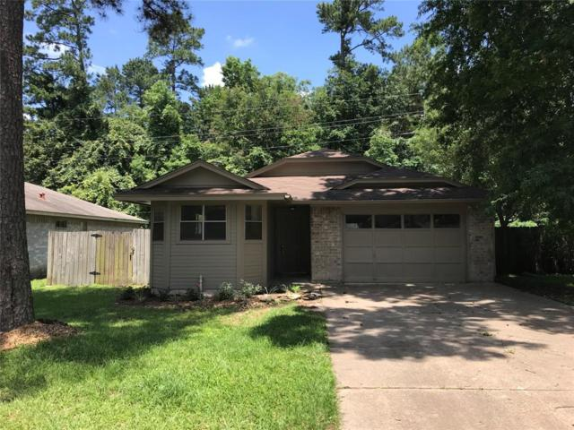 5011 Maurita Drive, Spring, TX 77373 (MLS #44937365) :: The Heyl Group at Keller Williams