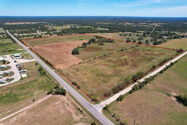 TBD Elmo Weedon Road, College Station, TX 77845 (MLS #44941821) :: The Sansone Group