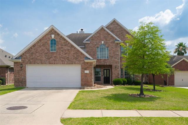 18106 Memorial Falls Drive, Tomball, TX 77375 (MLS #44944993) :: Green Residential