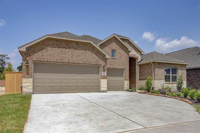 15319 Aboyne Lane, Humble, TX 77346 (MLS #44945052) :: The Sansone Group