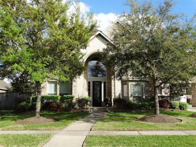 328 Northcliff Ridge Lane, Friendswood, TX 77546 (MLS #44946230) :: Texas Home Shop Realty