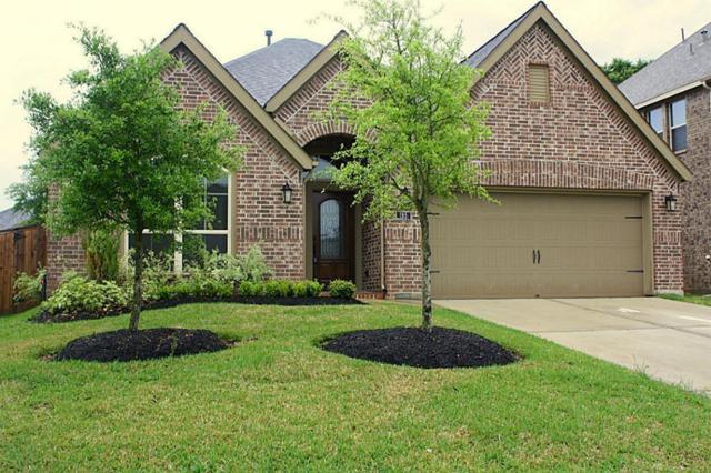 185 Pinnacle Ridge Drive, Montgomery, TX 77316 (MLS #44948171) :: The Home Branch