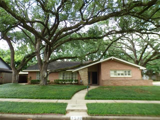 3530 Sun Valley Drive, Houston, TX 77025 (MLS #44948399) :: Parodi Group Real Estate