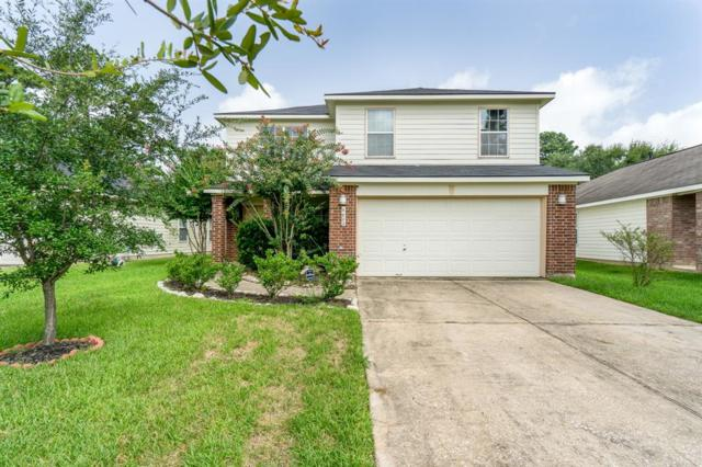 8822 Ancient Willow Drive, Tomball, TX 77375 (MLS #44950220) :: Lion Realty Group / Exceed Realty