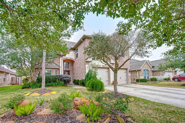20754 Kenswick Park Drive, Porter, TX 77365 (MLS #44950666) :: The SOLD by George Team