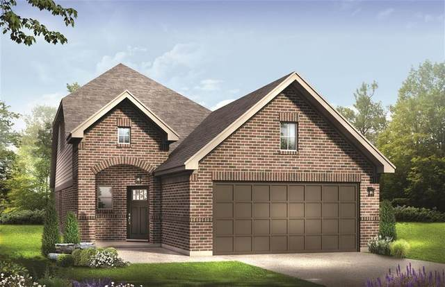 15770 Cairnwell Bend, Humble, TX 77346 (MLS #44952618) :: Homemax Properties