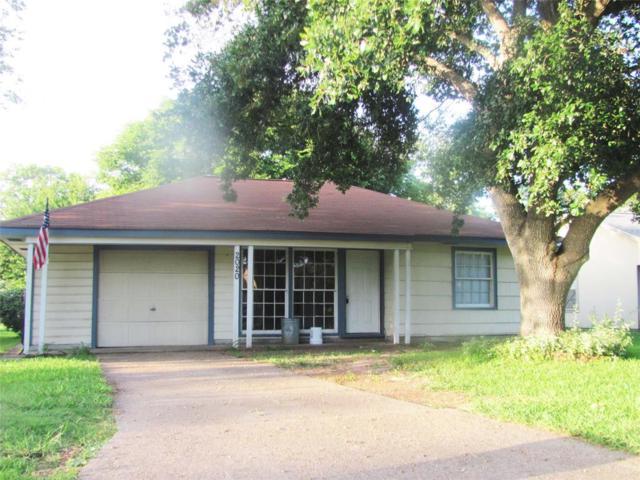 2020 N Avenue G, Freeport, TX 77541 (MLS #44953783) :: NewHomePrograms.com LLC