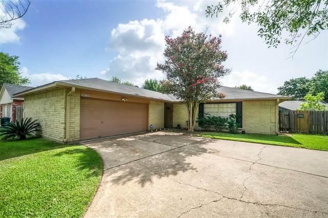 20122 Cottonglade Lane, Humble, TX 77338 (MLS #44956816) :: Ellison Real Estate Team