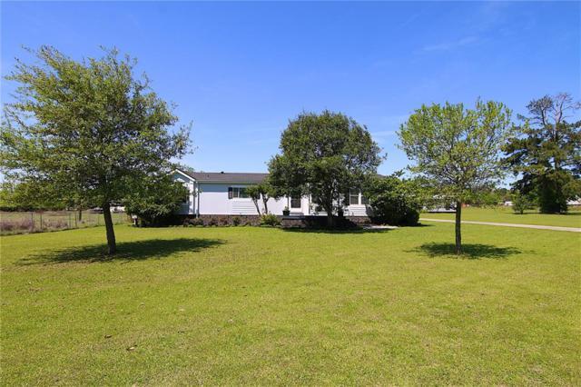 12277 Oak Meadow Drive, Willis, TX 77378 (MLS #44957431) :: Giorgi Real Estate Group