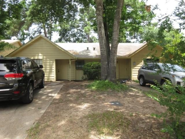 1739 Hazelwood Street, Conroe, TX 77301 (MLS #44958110) :: NewHomePrograms.com LLC