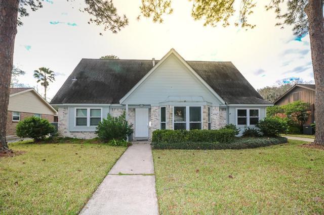 18214 Hereford Lane, Houston, TX 77058 (MLS #44959115) :: Keller Williams Realty