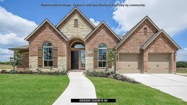 1517 Royal Field Lane, Friendswood, TX 77546 (MLS #44959246) :: Texas Home Shop Realty