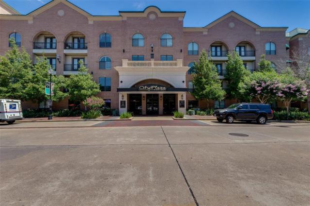 2299 S Lone Star Drive S #246, Sugar Land, TX 77479 (MLS #44960529) :: Giorgi Real Estate Group