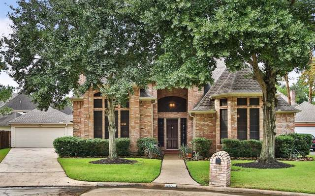8026 Danette Court, Spring, TX 77379 (MLS #44960683) :: The Parodi Team at Realty Associates
