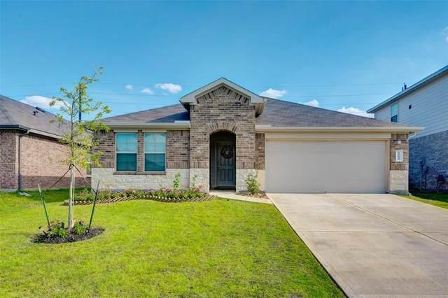 22635 Busalla Trl, Katy, TX 77449 (MLS #44962579) :: NewHomePrograms.com