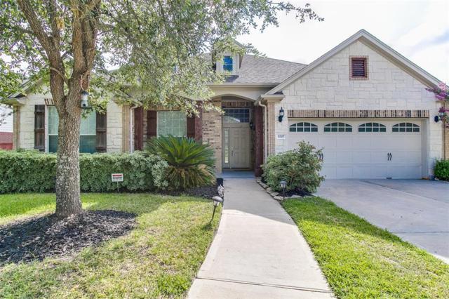 5527 Lacey Oak Meadow Drive, Katy, TX 77494 (MLS #44962695) :: Connect Realty