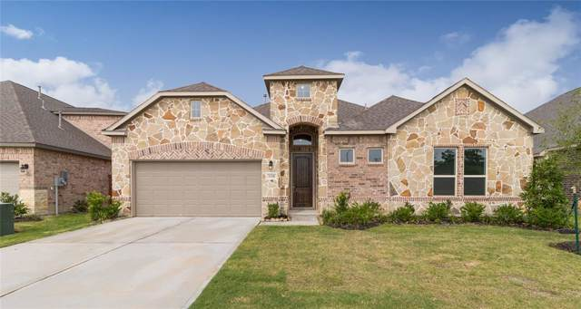 25218 Pastoral Trail, Porter, TX 77365 (MLS #44963356) :: The Home Branch