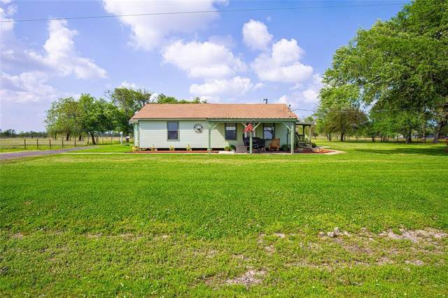 220 W Fig Ridge Road, Winnie, TX 77665 (MLS #44964119) :: The Parodi Team at Realty Associates