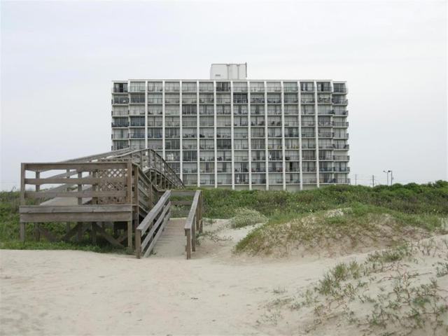 415 East Beach Drive 701-702, Galveston, TX 77550 (MLS #44964869) :: REMAX Space Center - The Bly Team