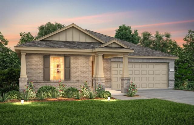 2170 Lost Timbers Drive, Conroe, TX 77304 (MLS #44967395) :: The Home Branch