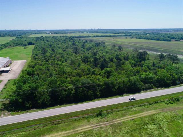 0 Garth Road, Baytown, TX 77521 (MLS #44969657) :: TEXdot Realtors, Inc.
