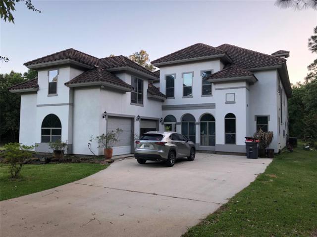 19227 S Cabango Drive, Porter, TX 77365 (MLS #44970982) :: Texas Home Shop Realty