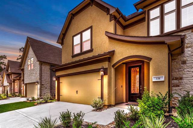 131 Skybranch Drive, Conroe, TX 77304 (MLS #44972590) :: Johnson Elite Group
