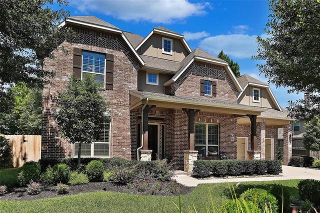 111 Hawkwatch Drive, Montgomery, TX 77316 (MLS #44973628) :: The Jennifer Wauhob Team