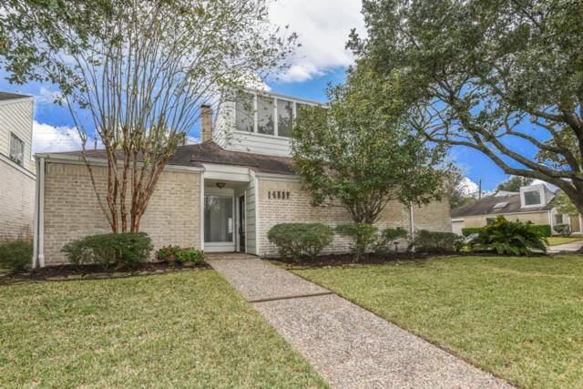 14327 Briarhills Parkway, Houston, TX 77077 (MLS #44975502) :: Texas Home Shop Realty