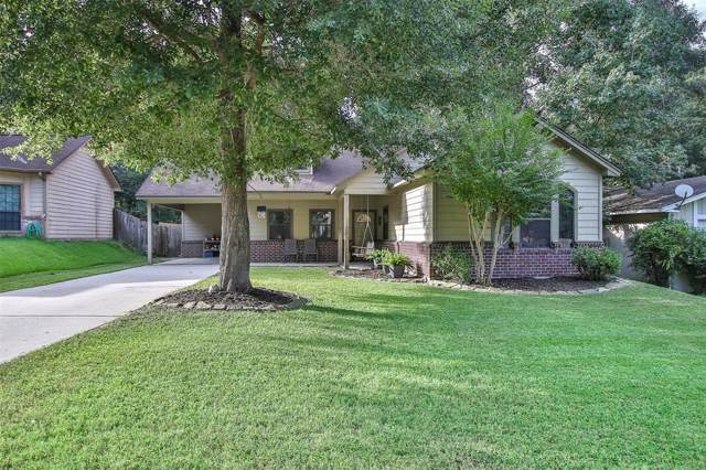 1217 Oxon Run, Conroe, TX 77316 (MLS #44977135) :: The Parodi Team at Realty Associates