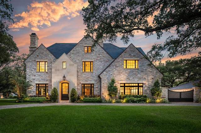 5665 Green Tree Road, Houston, TX 77056 (MLS #44978406) :: The Bly Team