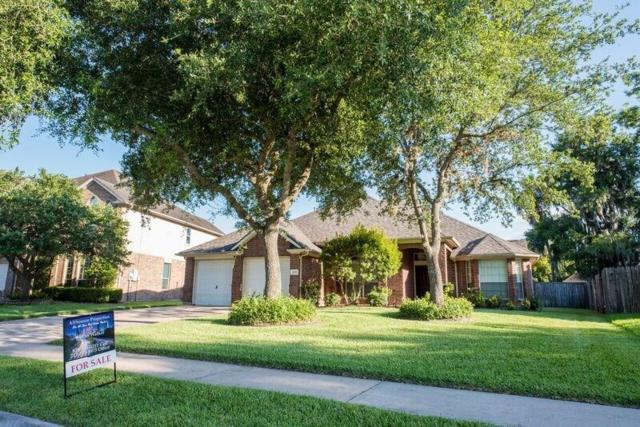 1319 Summer Terrace Drive, Sugar Land, TX 77479 (MLS #44978682) :: The Johnson Team