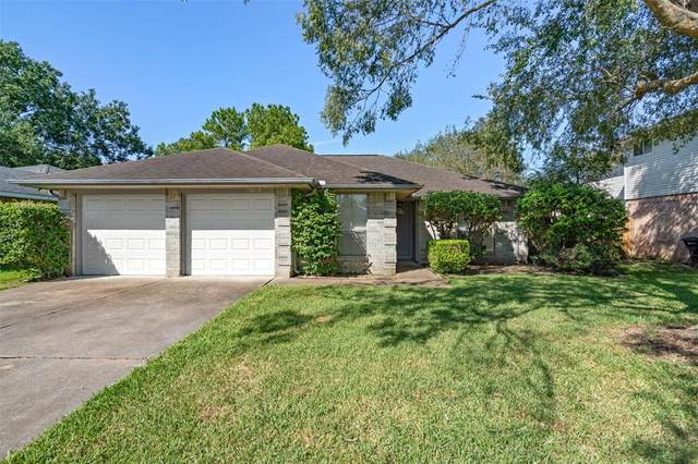 16619 Red Gully Drive, Sugar Land, TX 77498 (MLS #4497972) :: Ellison Real Estate Team