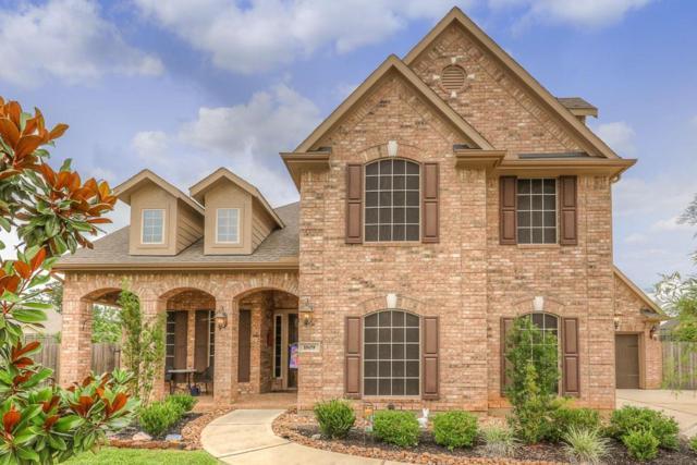 1809 Jessie Ann Court, Conroe, TX 77304 (MLS #44983023) :: Texas Home Shop Realty