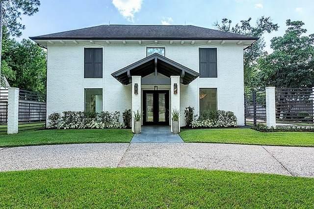503 Ramblewood Road, Houston, TX 77079 (MLS #44983220) :: Green Residential