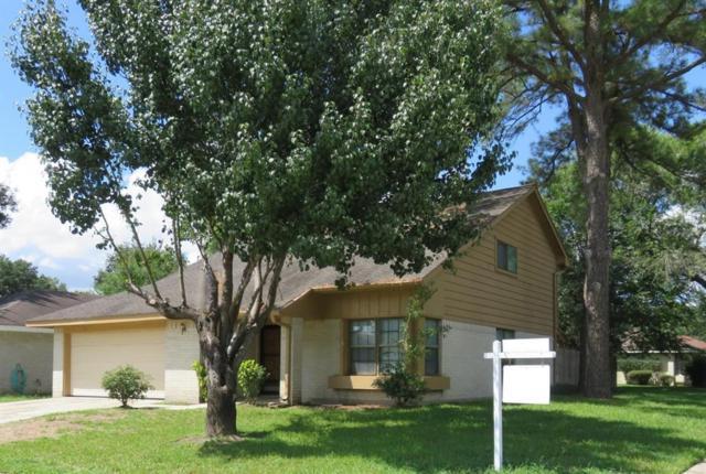 9102 Longcroft Drive, Spring, TX 77379 (MLS #44984278) :: Magnolia Realty