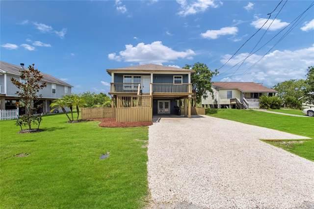 408 12th Street, San Leon, TX 77539 (MLS #44985700) :: Phyllis Foster Real Estate