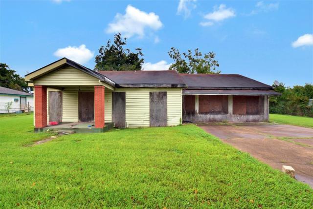5417 Caplin Street, Houston, TX 77026 (MLS #44986076) :: The SOLD by George Team